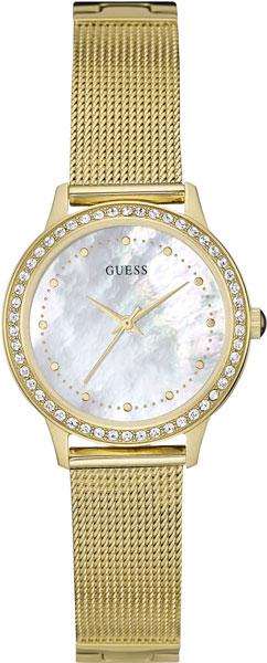 Женские часы Guess W0647L3 цена