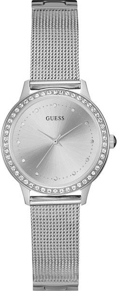 Фото «Наручные часы Guess W0647L6»