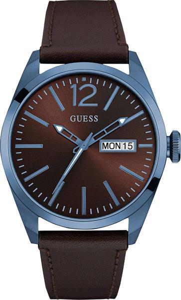 Мужские часы Guess W0658G8
