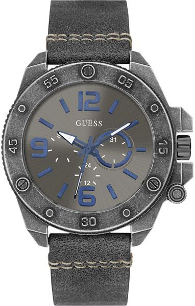 Мужские часы Guess W0659G3