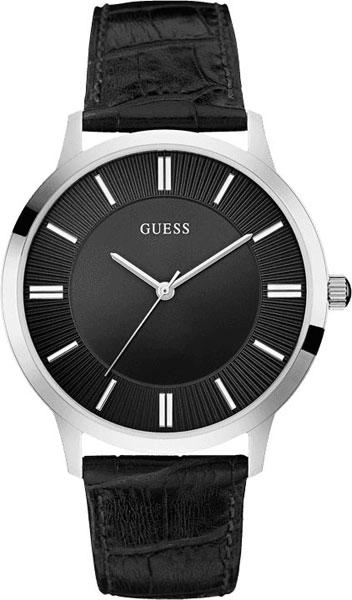 Мужские часы Guess W0664G1