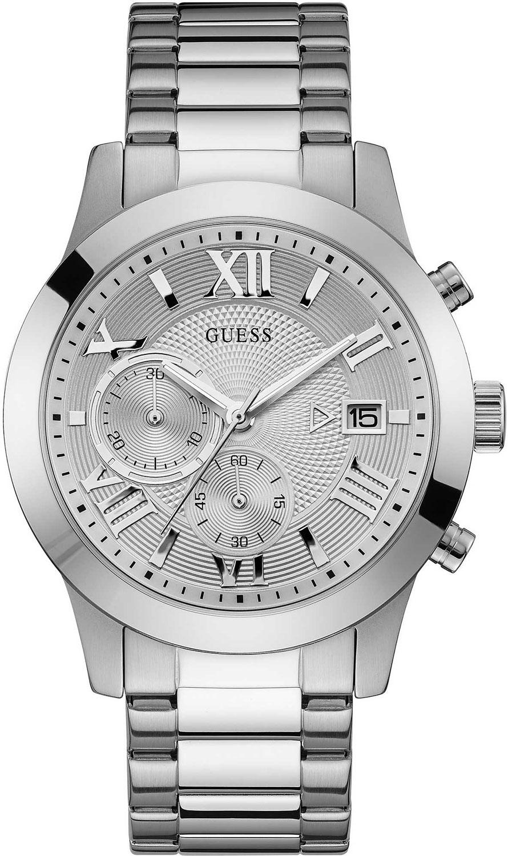 цена на Мужские часы Guess W0668G7
