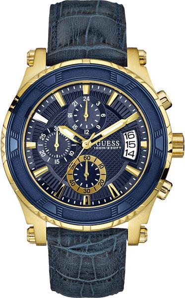 Мужские часы Guess W0673G2 дизайнерские часы guess мужские часы w0673g2