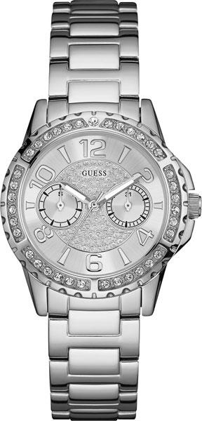 Женские часы Guess W0705L1
