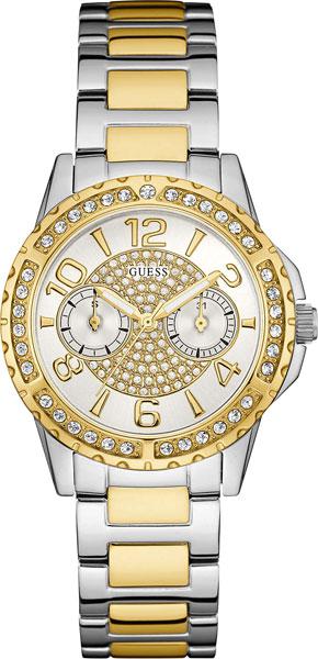 Женские часы Guess W0705L4 blade runner