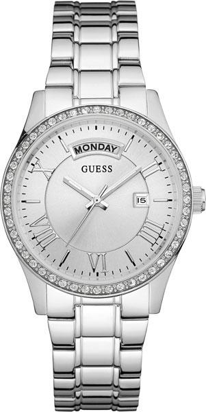 Женские часы Guess W0764L1-ucenka все цены