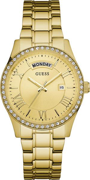 Женские часы Guess W0764L2 наручные часы guess w0764l2