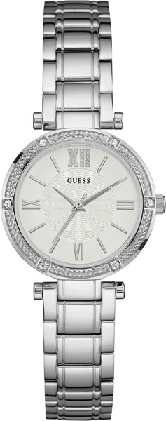 Женские часы Guess W0767L1 женские часы guess w0979l2