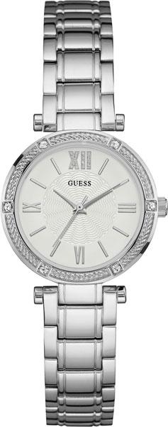 Женские часы Guess W0767L1 дизайнерские часы guess женские часы fashion w0767l1