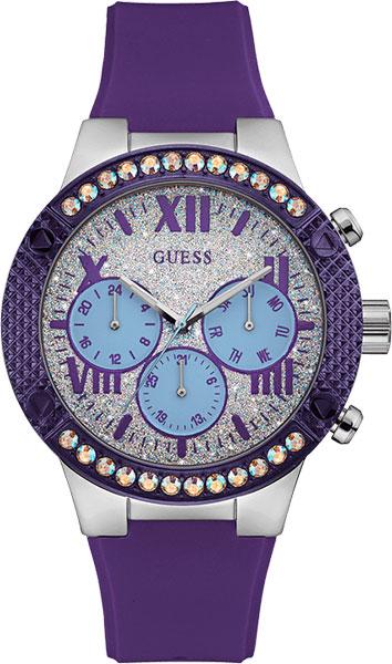 Женские часы Guess W0772L5