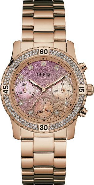 Женские часы Guess W0774L3