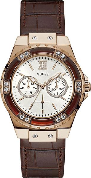 Женские часы Guess W0775L14