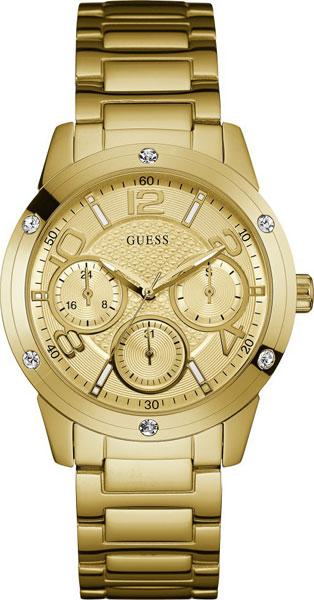 Женские часы Guess W0778L2 лоферы instreet instreet in011ampqy24
