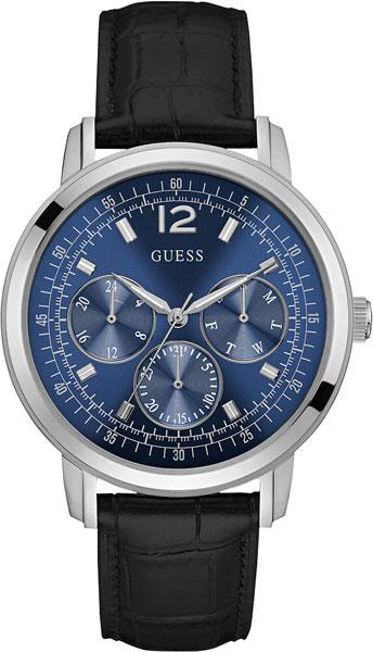 все цены на Мужские часы Guess W0790G2 в интернете