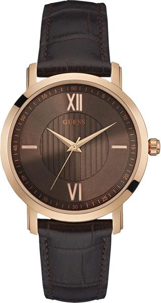 Мужские часы Guess W0793G3