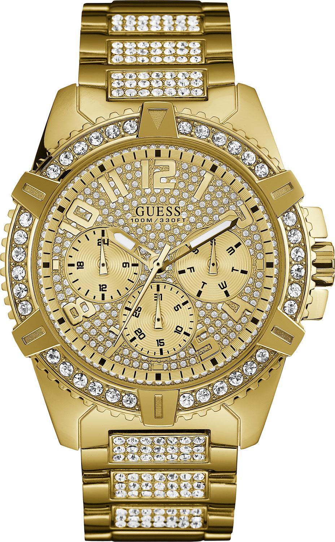 Мужские часы Guess W0799G2