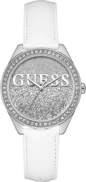 Женские часы Guess W0823L1 дизайн панков турецкий браслеты для глаз для мужчин женщины новая мода браслет женский сова кожаный браслет камень
