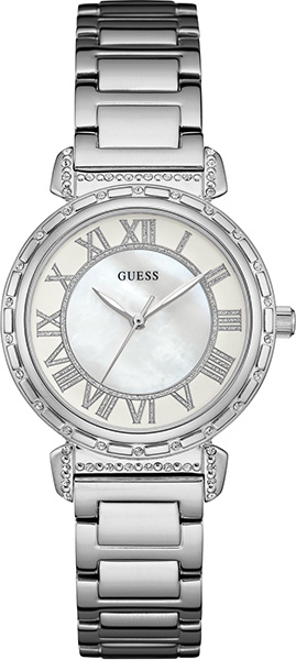 Женские часы Guess W0831L1 sweet years sy 6128ls 73