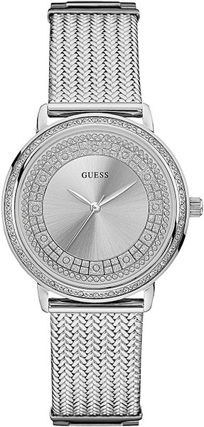 Женские часы Guess W0836L2 женские часы guess w10193l3 ucenka
