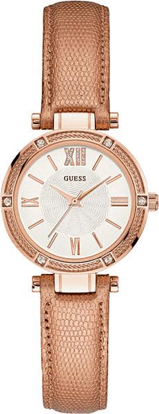 Женские часы Guess W0838L6 футболка рингер printio тардис доктор кто