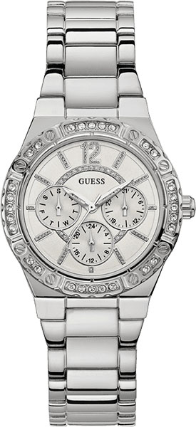 Женские часы Guess W0845L1 женские часы guess w0979l2