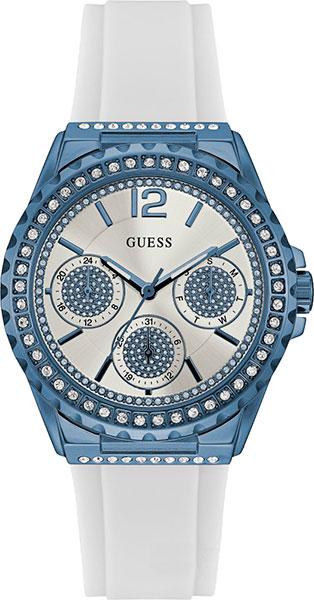 Женские часы Guess W0846L7 футбольный тренажер exit 124x124 см