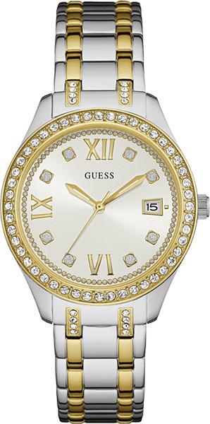 Женские часы Guess W0848L4