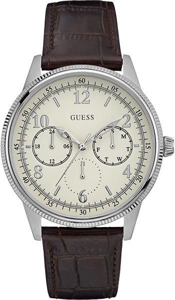 Мужские часы Guess W0863G1