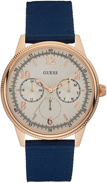 Мужские часы Guess W0863G4 guess w0863g4