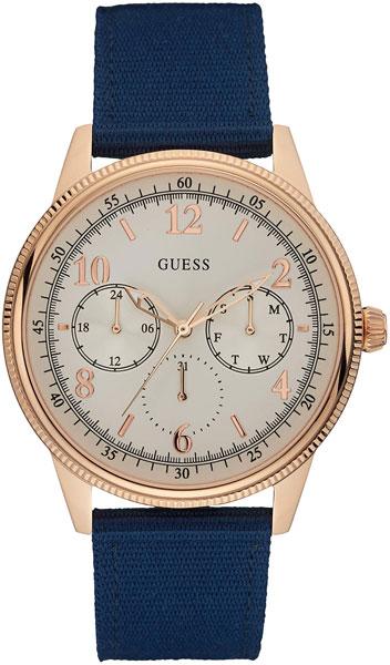 цена на Мужские часы Guess W0863G4