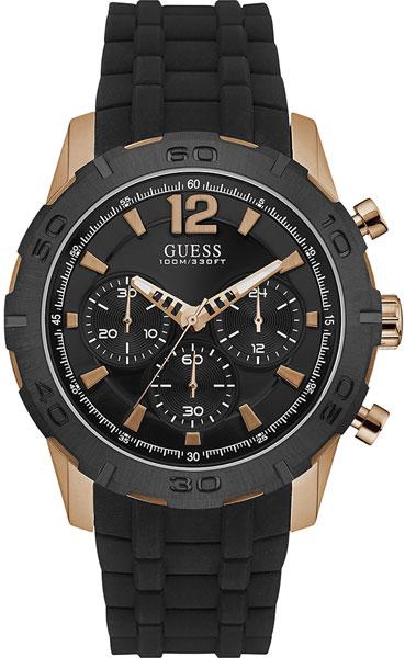 Мужские часы Guess W0864G2