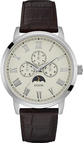 Мужские часы Guess W0870G1