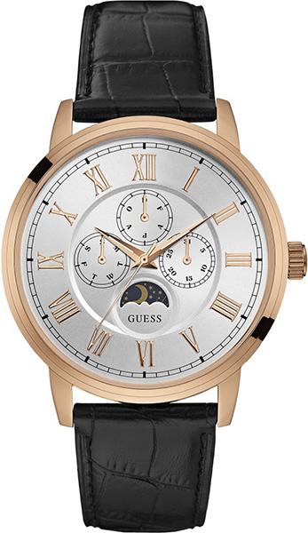 Мужские часы Guess W0870G2 все цены