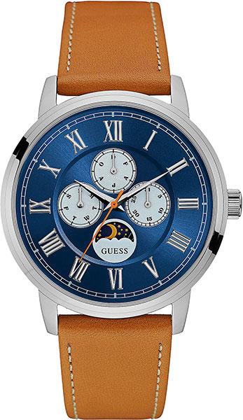 Мужские часы Guess W0870G4 guess w0870g4