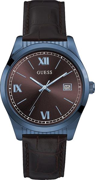 Фото «Наручные часы Guess W0874G3»