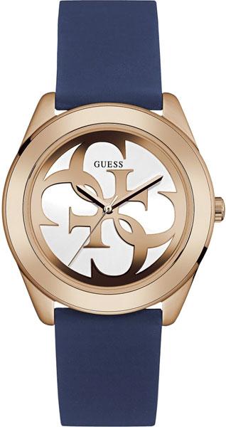 лучшая цена Женские часы Guess W0911L6