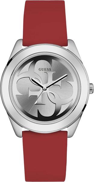 Женские часы Guess W0911L9 xm2s 0911 d sub backshells mr li