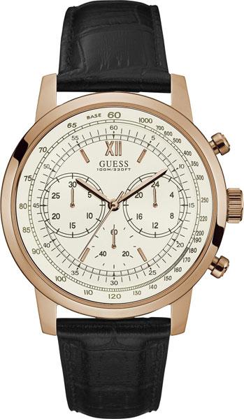 Мужские часы Guess W0916G2