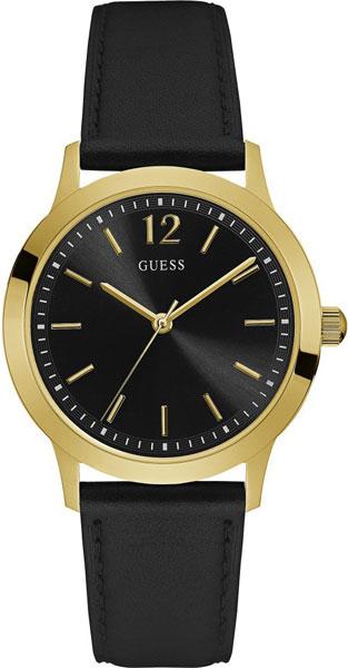 Мужские часы Guess W0922G4 poivre blanc брюки мембранные w16 0922 jrby на лямках черный