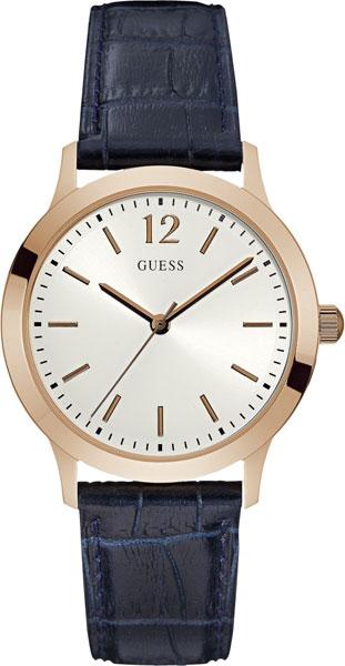 Мужские часы Guess W0922G7