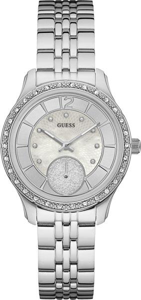 Женские часы Guess W0931L1 женские часы guess w0979l2