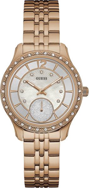 Женские часы Guess W0931L3 женские часы guess w10193l3 ucenka
