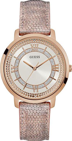 Женские часы Guess W0934L5 женские часы guess w0979l9