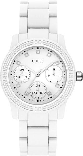 Женские часы Guess W0944L1 женские часы guess w0979l9