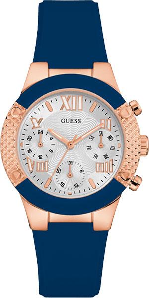 Женские часы Guess W0958L3 женские часы guess w10193l3 ucenka
