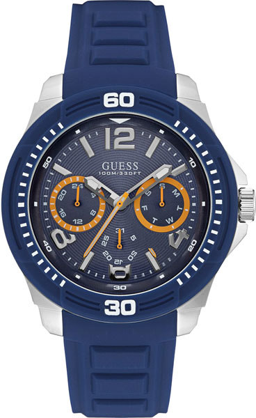 Фото «Наручные часы Guess W0967G2»