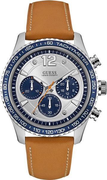 Фото «Наручные часы Guess W0970G1»