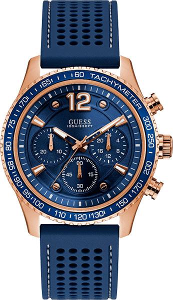 Мужские часы Guess W0971G3