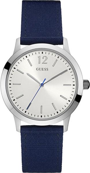 цены Мужские часы Guess W0976G2