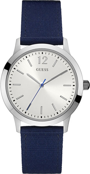 Мужские часы Guess W0976G2 все цены